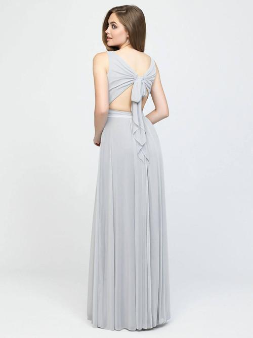 Allure Bridesmaid Dress 1614
