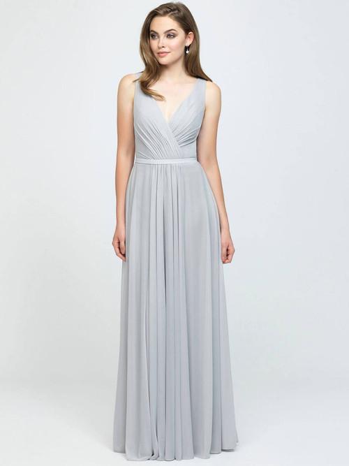 A-line bridesmaid dress Allure 1614