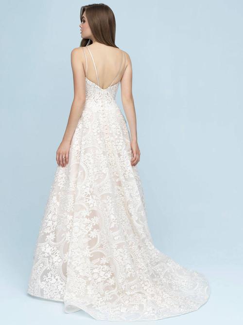 Allure Bridals Wedding Dress 9602