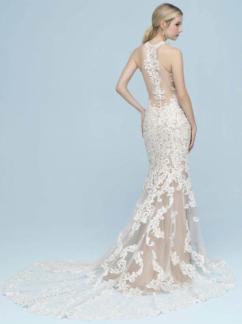 Allure Bridals Wedding Dress 9604