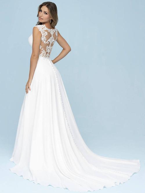 Allure Bridals Wedding Dress 9610