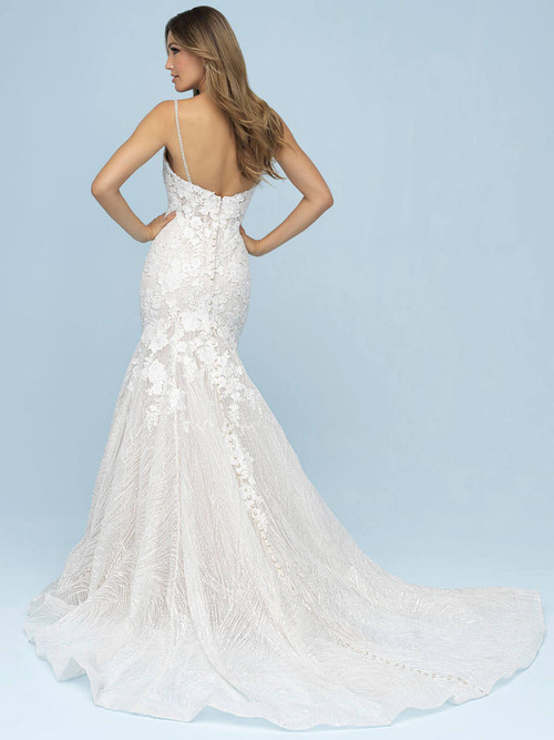 Allure Bridals Wedding Dress 9613