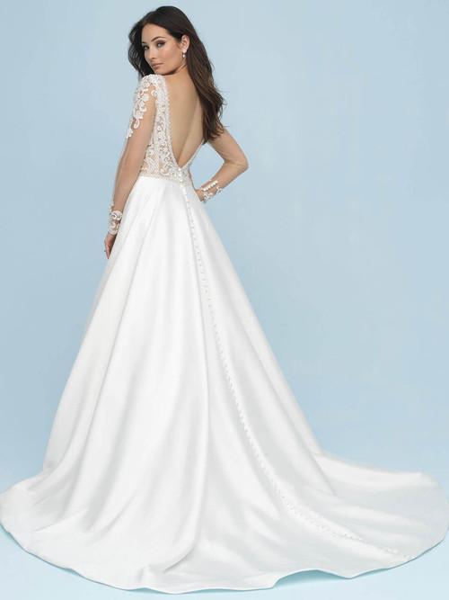 Allure Bridals Wedding Dress 9614