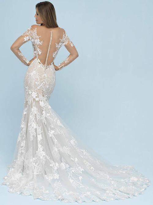 Allure Bridals Wedding Dress 9623