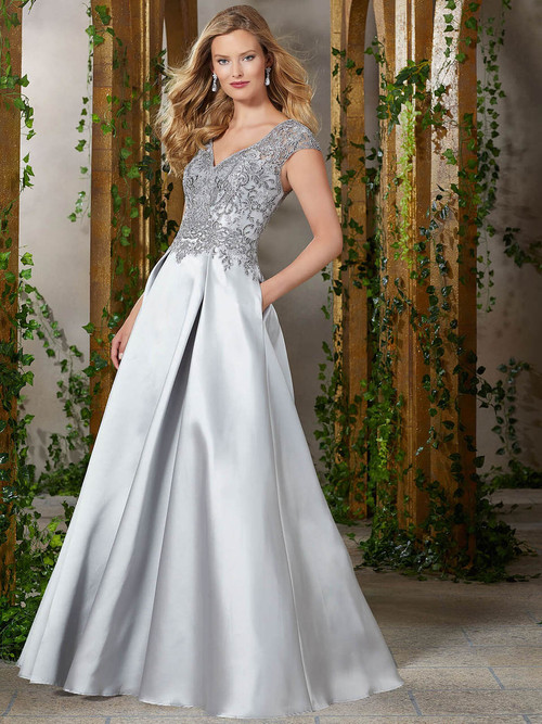 Mori Lee Mother of the Bride Dress 71904