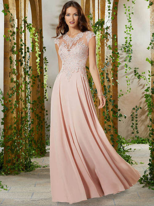 Mori Lee Mother of the Bride Dress 71920