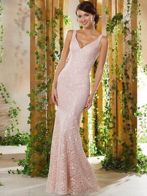 Mori Lee Mother of the Bride Dress 71928