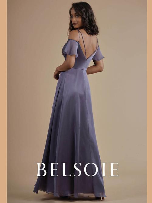 Belsoie Bridesmaid Dress L214002