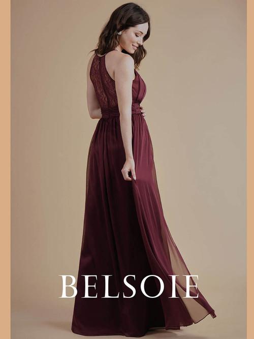 Belsoie Bridesmaid Dress L214004