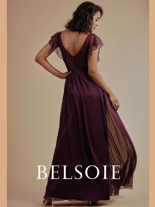 Belsoie Bridesmaid Dress L214005