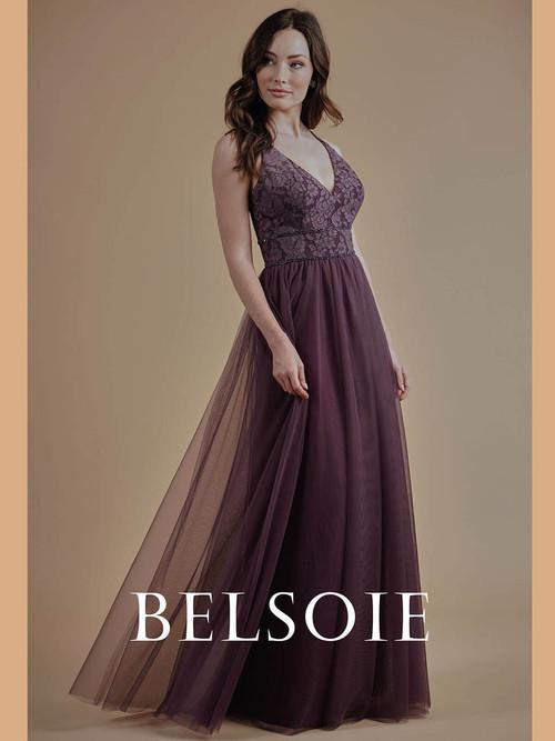 Belsoie Bridesmaid Dress L214008