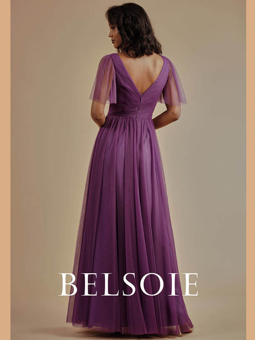 Belsoie Bridesmaid Dress L214009