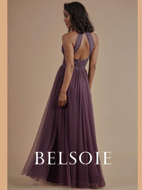 Belsoie Bridesmaid Dress L214010