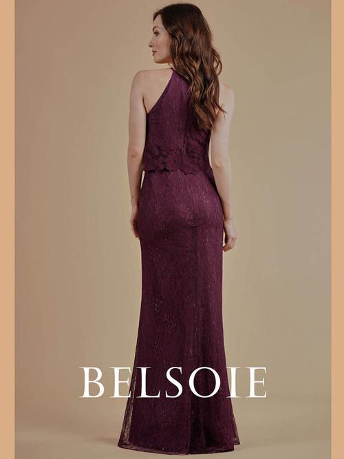 Belsoie Bridesmaid Dress L214011