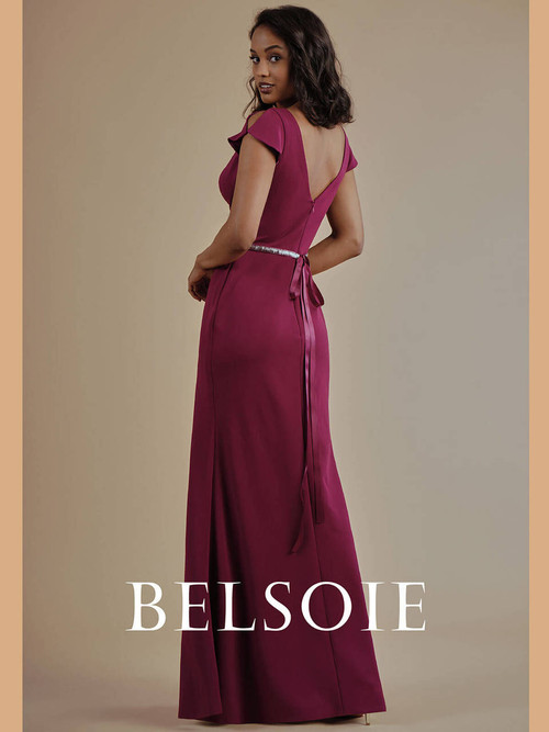 Belsoie Bridesmaid Dress L214013