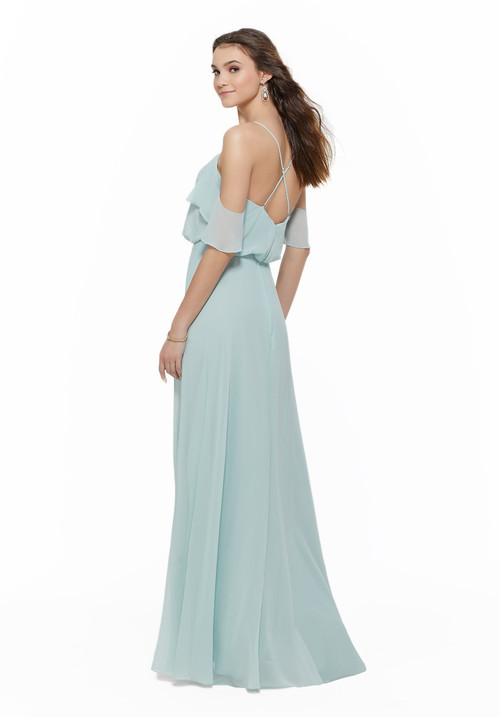 Mori Lee Bridesmaid Dress 21635