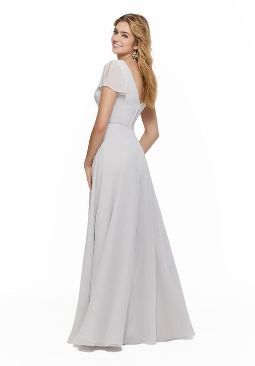 Mori Lee Bridesmaid Dress 21640