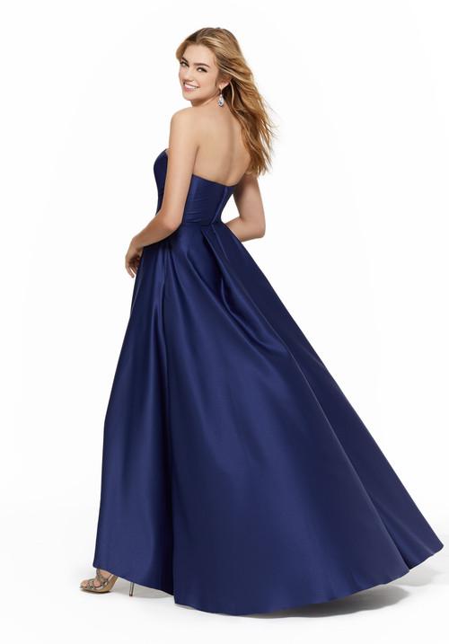 Mori Lee Bridesmaid Dress 21644