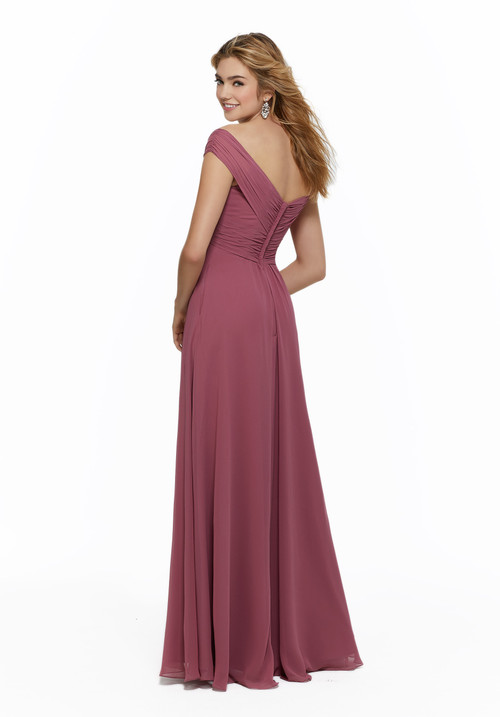 Mori Lee Bridesmaid Dress 21646