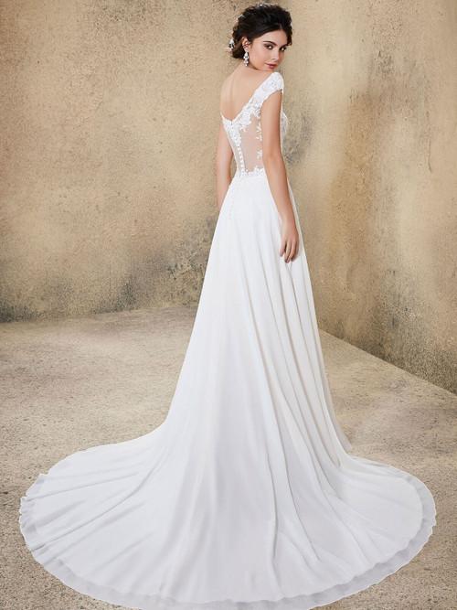 Morilee Blu Bridal Gown Raelynn 5764