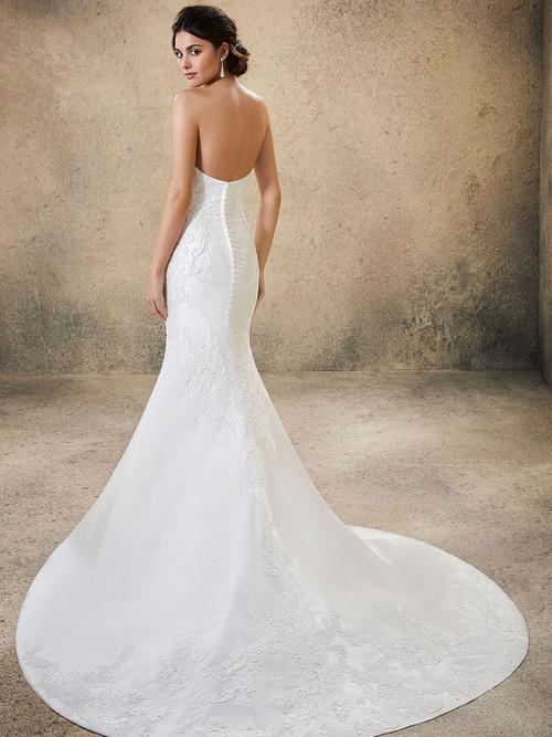 Morilee Blu Bridal Gown Reese 5766