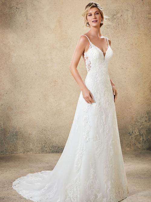 Morilee Blu Bridal Gown Ryanne 5767