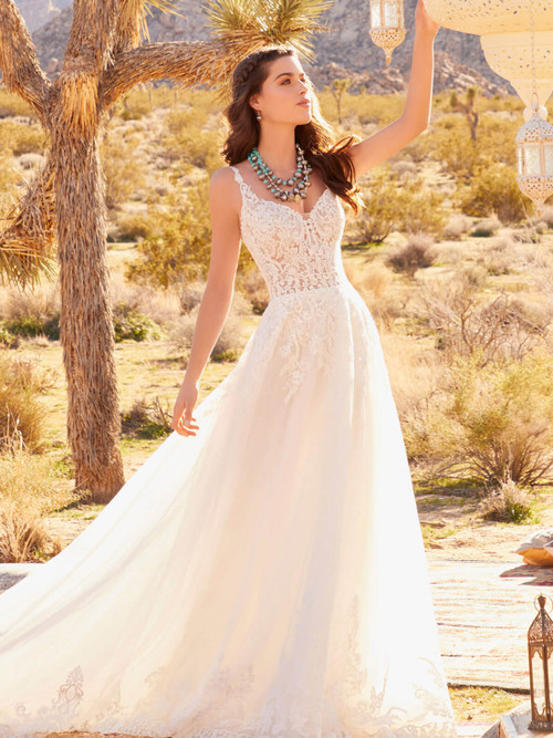 Morilee Blu Bridal Gown Rory 5770