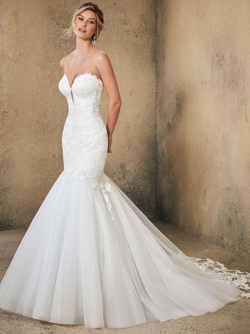 Morilee Blu Bridal Gown Renata 5771