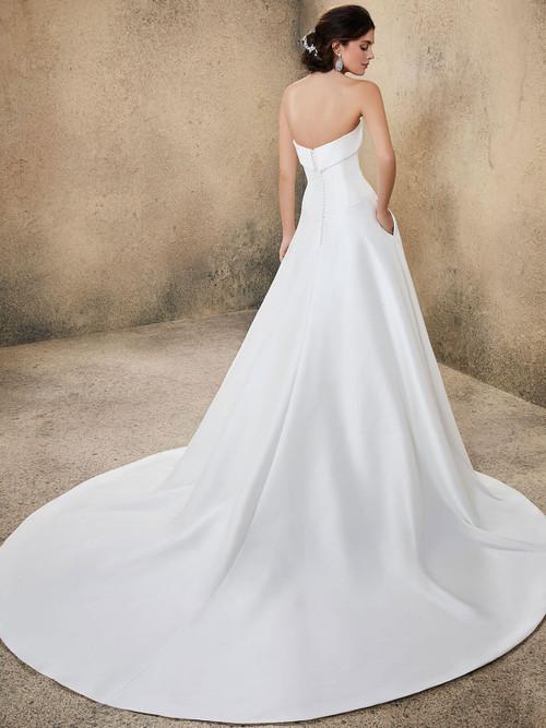 Morilee Blu Bridal Gown Roderica 5778