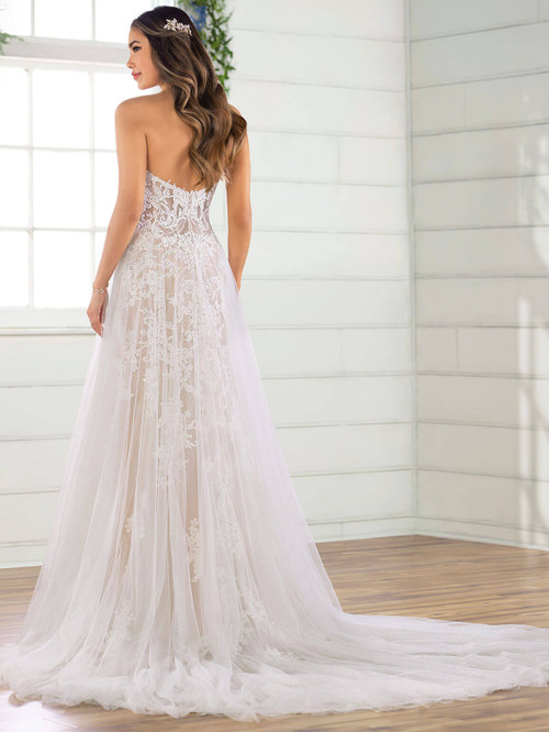 Essense of Australia Bridal Gown D2722