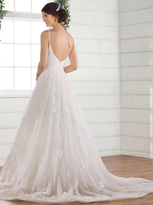 Essense of Australia Bridal Gown D2810