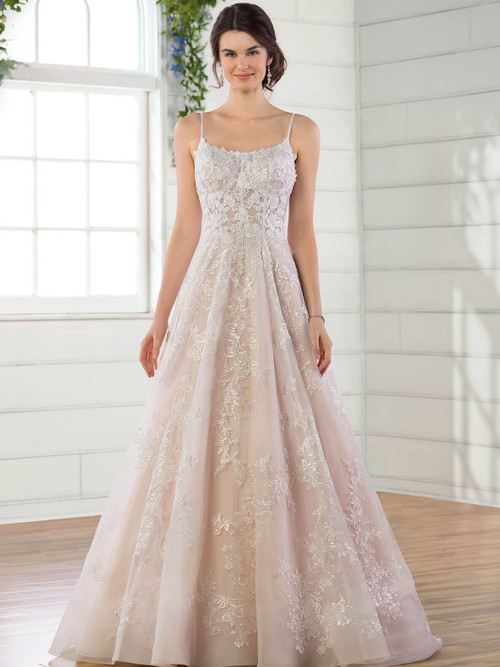 Essense of Australia Bridal Gown D2843