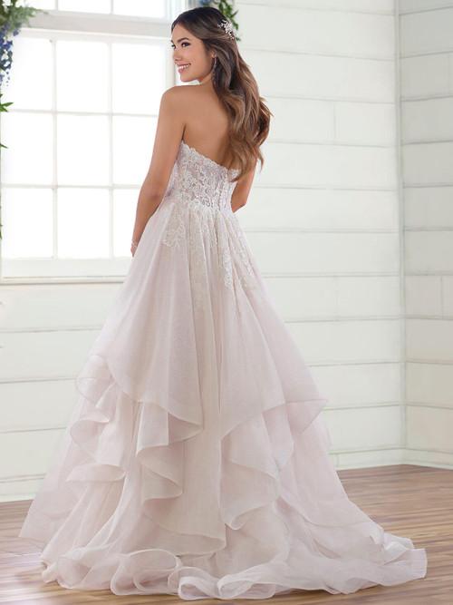 Essense of Australia Bridal Gown D2894