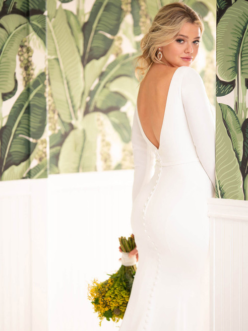 Essense of Australia Bridal Gown D2972