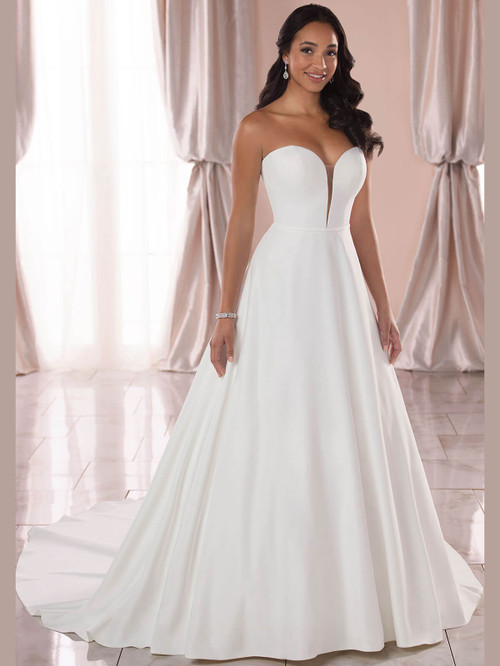 Stella York Bridal Gown 6839