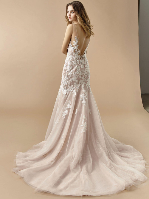 Enzoani Beautiful Wedding Gown BT20-01