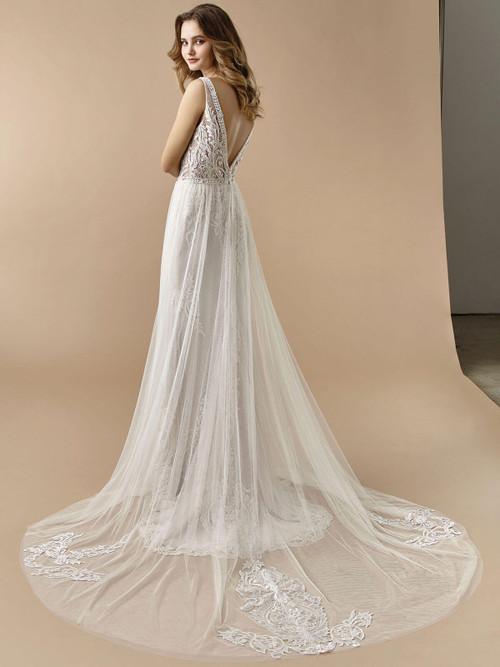 Enzoani Beautiful Wedding Gown BT20-02