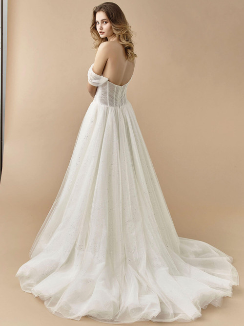 Enzoani Beautiful Wedding Gown BT20-03