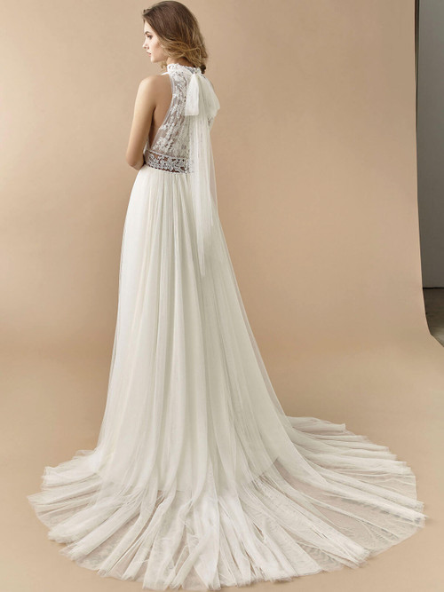 Enzoani Beautiful Wedding Gown BT20-04