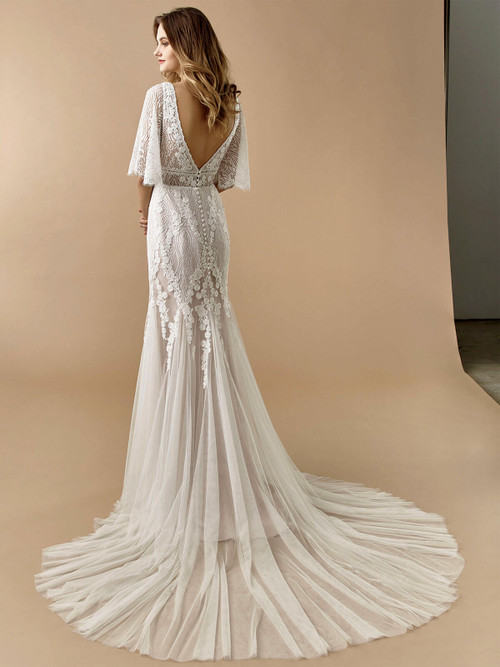 Enzoani Beautiful Wedding Gown BT20-05