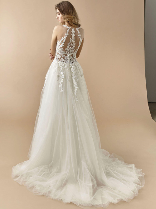 Enzoani Beautiful Wedding Gown BT20-10