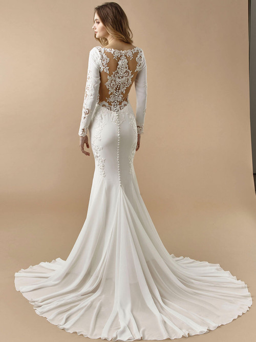 Enzoani Beautiful Wedding Gown BT20-11