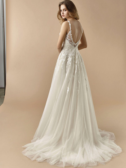 Enzoani Beautiful Wedding Gown BT20-15