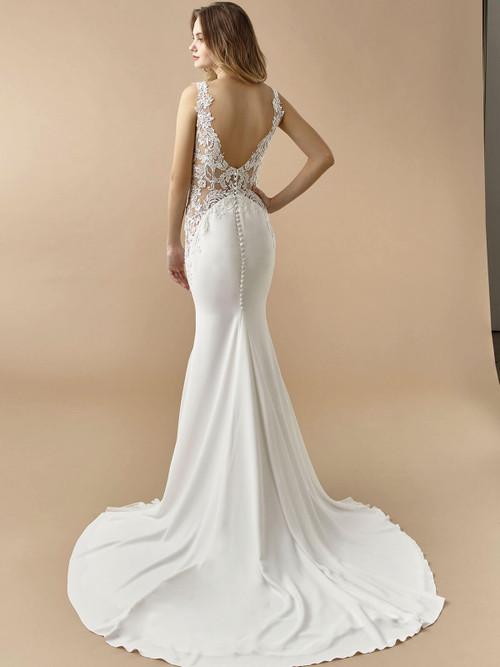 Enzoani Beautiful Wedding Gown BT20-19