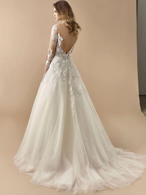 Enzoani Beautiful Wedding Gown BT20-21