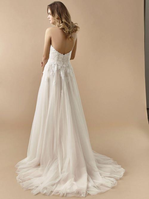 Enzoani Beautiful Wedding Gown BT20-24