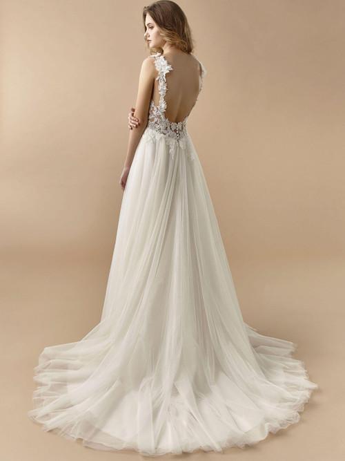 Enzoani Beautiful Wedding Gown BT20-26
