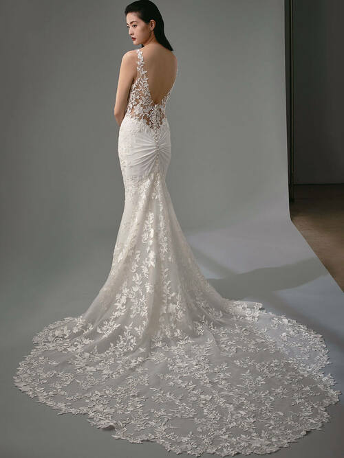 Enzoani Wedding Gown Malia