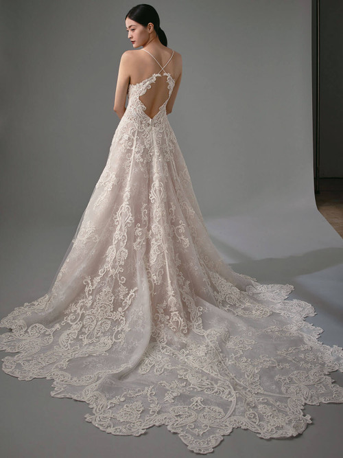 Enzoani Wedding Gown Manda