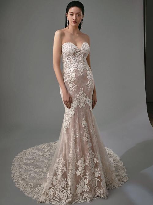 Enzoani Wedding Gown Mareena